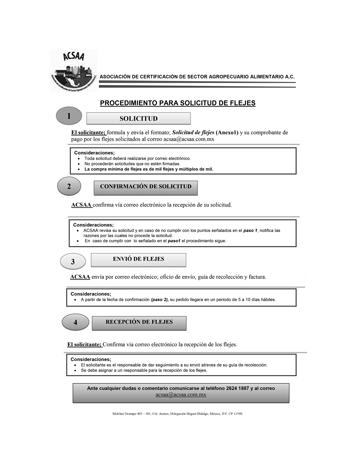 ACSAAPROCEDIMINETO-DE-SOLICITUD-Y-ENVIO-DE-FLJES-ACSAA-2019